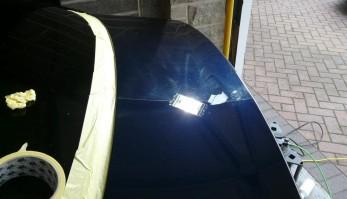 Reflectology Audi A5 50/50